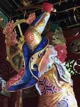 Demon - Sanctuaire de Nikko