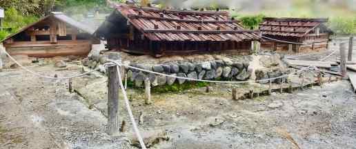 Hotprings Yumoto - Région de Nikko