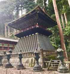 Détail du Tōshō-gū, Nikko