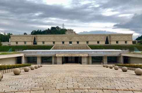 Musee Hikaru - Takayama