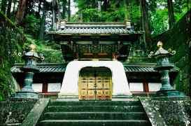 Mausolée du Rinnō-ji, Nikko