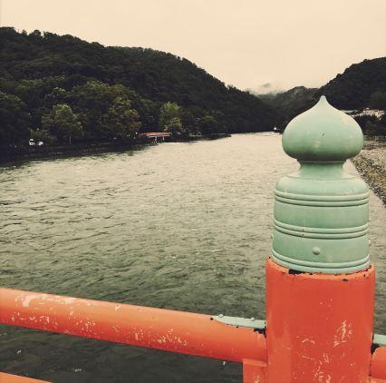 Pont traditionnel, Uji