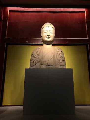 Bouddha - Cité Interdite - Pékin -Chine