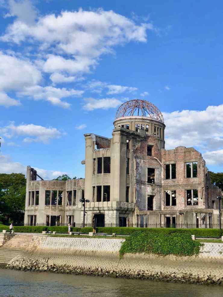 Le Dôme - Hiroshima
