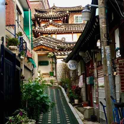 Ruelle du Maison Bukchon Hanok Village - Seoul