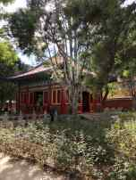 Petit pavillon perdu - Cité Interdite - Pékin - Chine
