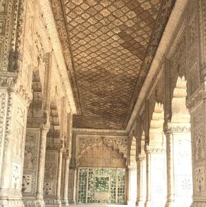 Appartements Royaux - Fort Rouge - Delhi - Inde