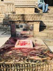 Jagdish Temple - Udaipur - Rajasthan - Inde