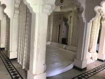 Invitation au repos dans notre hôtel - Narlai - Rajasthan - Inde