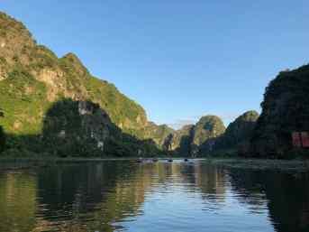 Tam Coc - Baie d'Halong Terrestre - Vietnam