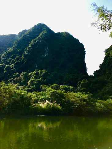 Trang An - Baie d'Halong Terrestre - Vietnam