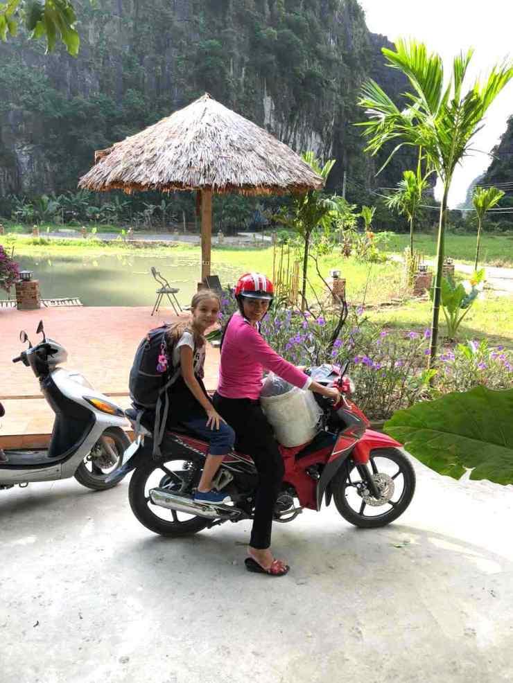 C'est parti pour Halong ! - Vietnam