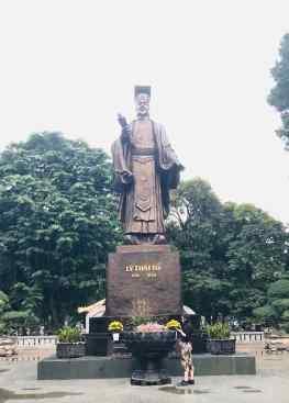Lê Thai Tô, celui qui libéra le Vietnam des Chinois - Hanoi - Vietnam