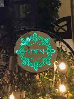 Eden Bar - Hanoi - Vietnam