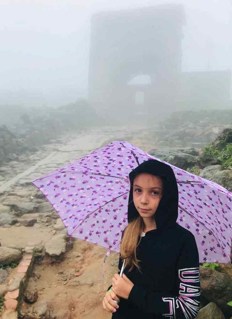 Eden au Col des nuages - Sur la route de Hoi An - Vietnam