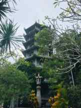 Pagode - Montagne de marbre - Da Nang - Vietnam