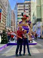 Bientôt Noël ! - Kowloon - Hong-Kong