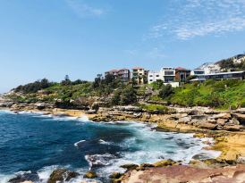 Costal Walk - Sydney - Australie