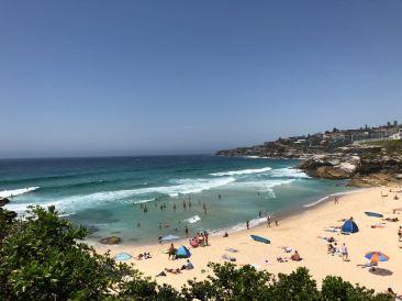 Tamarama Beach - Sydney - Australie