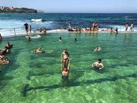 Bronte Beach - Coastal Walk - Sydney - Australie