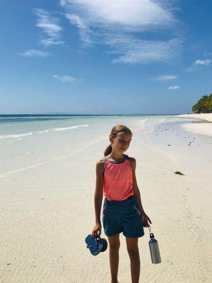 Dumaluan Beach - Panglao - Bohol - Philippines