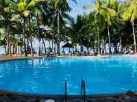 Piscine du Coco Grove - Siquijor - Philippines