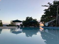 Piscine invitant au farniente - Hotel Isla Hayahay - Pangangan Island - Bohol - Philippines