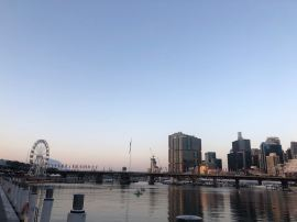 Darling Harbour - Sydney - Australie