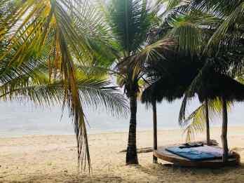 Plage du Coco Grove - Siquijor - Philippines