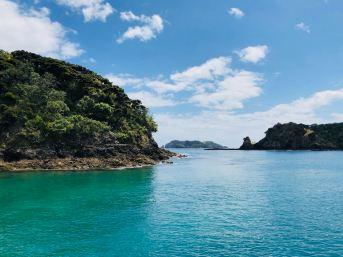 Bay of Island en voilier - Nouvelle Zélande