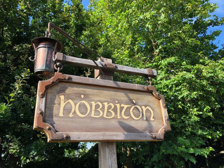 Bienvenue à Hobbiton - Nouvelle-Zélande
