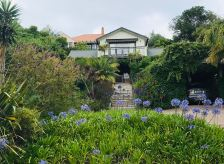 Jolie maison traditionnelle - Russel - Bay of Island - Nouvelle Zélande