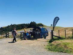 Un petit café sur la route ? - Coromandel - Nouvelle Zélande
