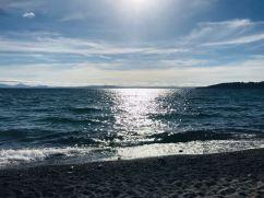 Lac Taupo - Nouvelle-Zélande