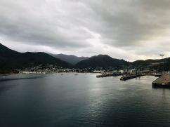 Bienvenus à Picton, petit port du bout du monde - Nouvelle-Zélande