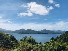 Fjord - Picton - Nouvelle-Zélande