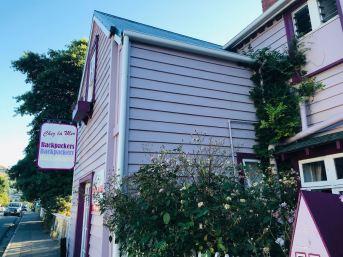 "Charmante Guesthouse ""Chez la mer"""" - Akaroa - Nouvelle-Zélande"
