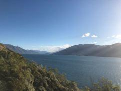 Lac Wanaka - Nouvelle-Zélande