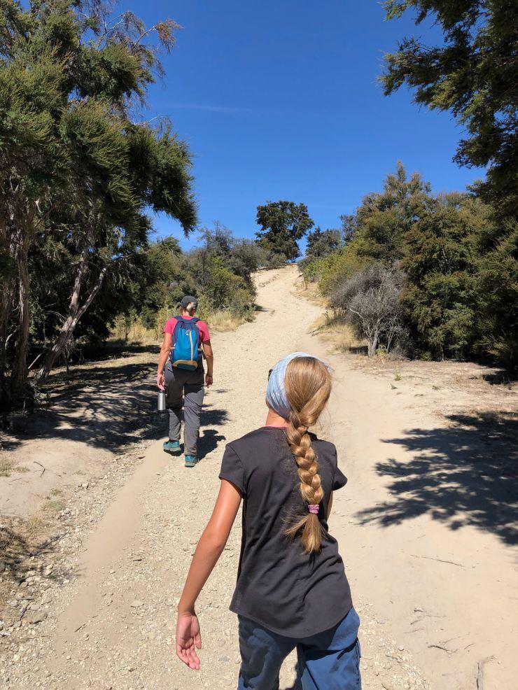 Ca grimpe sec - Iron Track - Nouvelle-Zélande