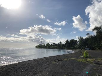 Tahiti Iti côté Mer - Polynésie