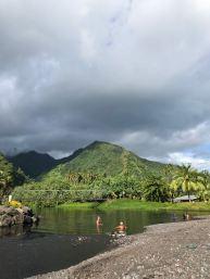 Tahiti Iti côté Rivière - Polynésie
