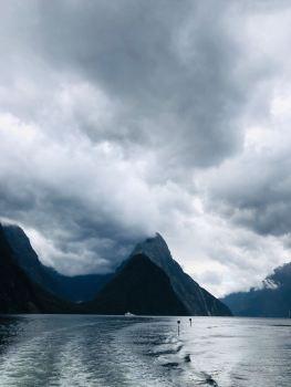Croisière sur le Milford - Fjordland - Nouvelle-Zélande