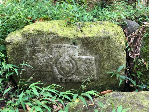 Petropgyphe - Hiva Oa - Iles Marquises - Polynésie