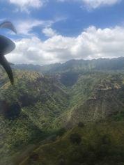 Les Marquises vues du ciel - Polynésie