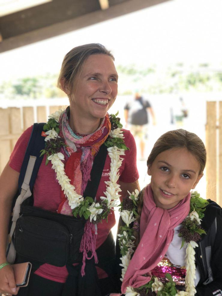 Bienvenue à Hiva Oa- Iles Marquises - Polynésie