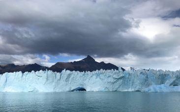 """Perito Moreno- Parc National """"Los Glaciares"""" - Argentine"""