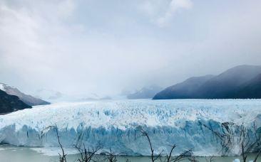 """Grandiose Perito Moreno - Parc National """"Los Glaciares"""" - Argentine"""