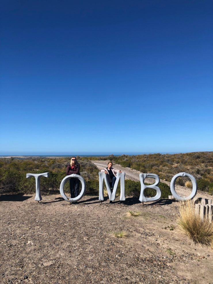 Bienvenus à Punta Tombo ! - Argentine