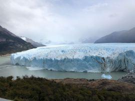 """Perito Moreno - Parc National """"Los Glaciares"""" - Argentine"""