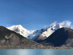 """Glacier du Parc """"Los Glaciares"""" - Argentine"""
